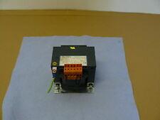 Eltra DV 7,0 Transformator pri. 400V / 1~ Trafo