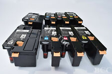 8 x Toner Cartridges For Fuji Xerox CP115w CP116w CP225w CM115w CM225fw CT202264