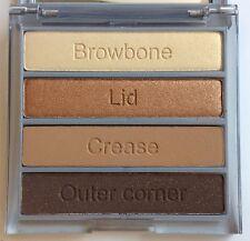 Cargo ~ Essential Eye Shadow Palette in Bronze  NEW