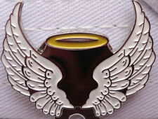 Angel Wings & Halo Golf Ball Marker - Package of 2