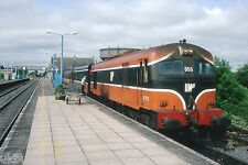 Irish Republic Railways 055 Irish Rail Photo View 17