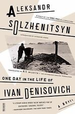 FSG Classics: One Day in the Life of Ivan Denisovich : A Novel by Aleksandr...