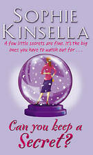 Can You Keep a Secret? by Sophie Kinsella (Paperback, 2003)