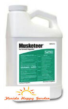 Musketeer Turf Growth Regulator 2.5 Gallon