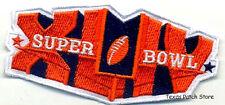 SUPER BOWL XLIV 44 NEW ORLEANS SAINTS SB 44 JERSY PATCH