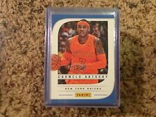 2013 Panini Fathers Day limited edition CARMELO ANTHONY #18 KNICKS