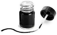 Saab Touch Up Paint Black code 170