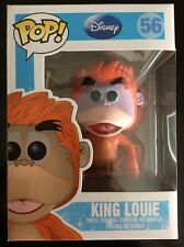 Disney Jungle Book King Louie Funko Pop! 56 - Rare, Retired, Vaulted