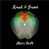 Kraak & Smaak - Electric Hustle (2011)