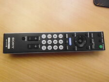 SONY RM-YD018 TV REMOTE GENUINE
