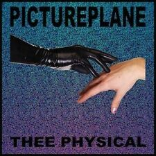 Thee Physical by Pictureplane (Vinyl, Jul-2011, Lovepump United)
