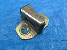 DOOR LOCK LATCH BODY MOUNT #34  From E30 BMW 316i TOURING