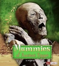 Mummies of Ancient Egypt (Ancient Egyptian Civilization)-ExLibrary