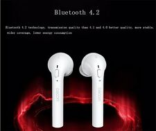 Dacom Original TWS Inalámbrico Bluetooth Auricular Para Apple iPhone 7 Plus Y Android