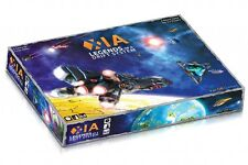 Xia - Legend Of A Drift System - Strategy Board Game