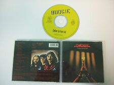 Budgie - Deliver Us From Evil '82 CD 1993 Repertoire  REP 4335-WZ