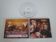 ABBA/ABBA(POLAR 549 952-2) CD ALBUM