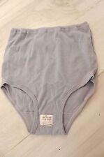 Vintage Size XL Cotton School Knickers, PE Pants, Netball Pants - by Gymphlex