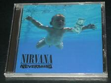 Nevermind by Nirvana CD