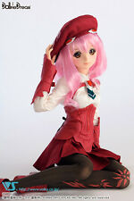 Volks 2012 Preorder Limited Dollfie Dream Sister M.O.M.O. Xenosaga III DDS Body