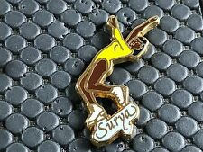 pins pin OLYMPIC JO ALBERTVILLE 92 OLYMPIQUE SURYA BONALY  PATIN A GLACE