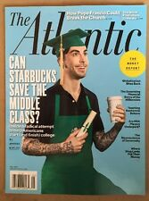The Atlantic Can Starbucks Save Middle Class Money Report May 2015 FREE SHIPPING