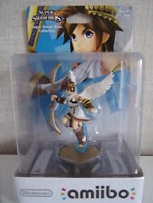 amiibo Super Smash Bros. No. 17 Pit (Kid Icarus) - NEU & OVP