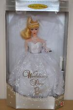 1997 Collector Edition Vintage Repro WEDDING DAY BLONDE92 Barbie
