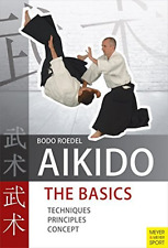 Aikido: The Basics  BOOK NEUF
