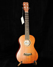 ISLANDER BY KANILE'A: MST-4 SOLID MAHOGANY TENOR UKULELE AUTHORIZED DEALER