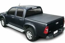 Isuzu Rodeo 03-11 Soft Roll Up Tonneau Bed Cover Eagle1 Premium Soft Roll & Lock