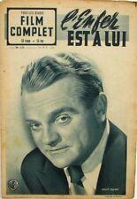 Le film complet n°272 -1951 - James Cagney - Simone Renant -