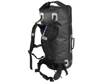 Backpack DRY PACK Bag Overboard 60 Litre Dry Bag / Tube with Straps - Overboard