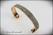 Copper magnetic bracelet jewelry bracelets india ethnic bangle bracele  AIBCF 18