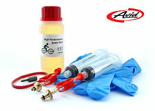 Bleed Kit for Avid Hydraulic Brakes & DOT 5.1 Brake Fluid