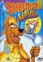 Scooby-Doo's Greatest Mysteries * NEW DVD * Animated