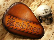 Assolo sede, Bobber, Harley, Chopper, Custombike, Oldschool