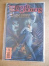 STRANGE TALES : DARK CORNERS #1 1998  Marvel Comics   [SA39]