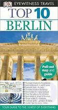 Top 10 Berlin (EYEWITNESS TOP 10 TRAVEL GUIDE) by Scheunemann, Juergen