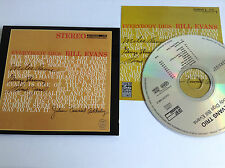 Bill Evans - Everybody Digs (1998) CD QUALITY CHECKED & FAST FREE P&P