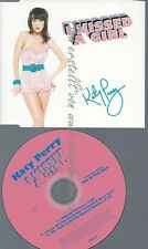 CD--PERRY,KATY--I KISSED A GIRL | SINGLE