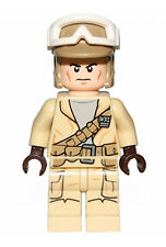 Lego Star Wars Rebel Trooper with goggles sw688 From 75133 Minifigure Figurine