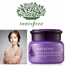 Innisfree Orchid Enriched Cream- 50ml (Anti-aging, Firming, nourishing)