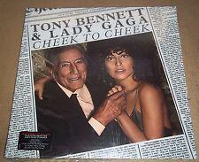 TONY BENNETT & LADY GAGA Cheek to Cheek - Streamline B0021493-01 SEALED