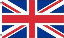 """UNITED KINGDOM UNION JACK"" 2x3 ft flag polyester UK"
