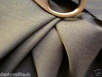 3 meters  Scottish wool twill fabric,material ideal for coats,suits 150cm