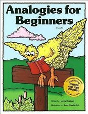 Analogies for Beginners Lynne Chatham Paperback