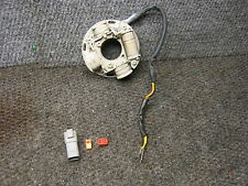 SEA DOO STATOR 1995 SPI 587 580 SP SPX MAGNETO COIL GENERATING LIGHTING OEM