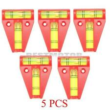 5pc Spirit T Level For Camper Trailer Motorhome Boat Accessories Parts Car 2 Way