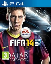 Fifa 14 PS4 - totalmente in italiano